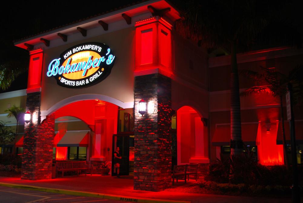 Florida LED Lighting, LED Design Florida